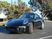 2013 PORSCHE Porsche 911 Carrera Coupe 2-Door