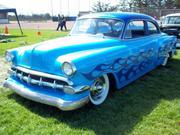 1954 chevrolet Chevrolet Bel Air/150/210 custom