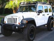 jeep wrangler 2013 - Jeep Wrangler