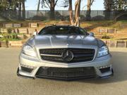 2012 MERCEDES-BENZ Mercedes-Benz CLS-Class CLS 63 AMG