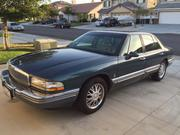 BUICK PARK AVENUE Buick Park Avenue Ultra Sedan 4-Door